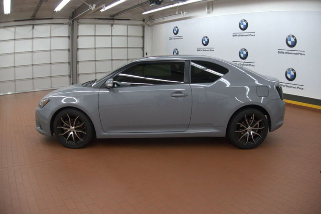 2011 Scion tC 2DR HB MT - 17218253 - 1
