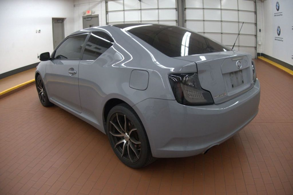 2011 Scion tC 2DR HB MT - 17218253 - 2
