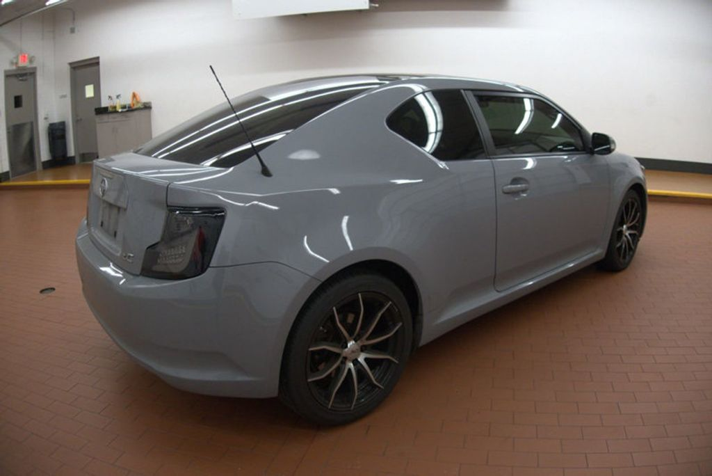2011 Scion tC 2DR HB MT - 17218253 - 5