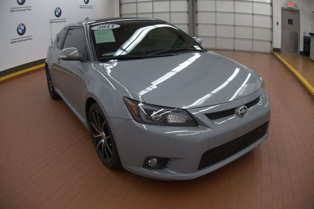 2011 Scion tC 2DR HB MT - 17218253 - 7