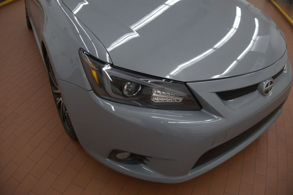 2011 Scion tC 2DR HB MT - 17218253 - 8
