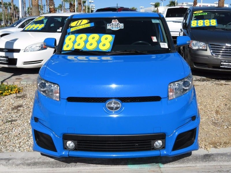 2011 Scion xB 5dr Wagon Automatic Release Series 8.0 - 16862617 - 1