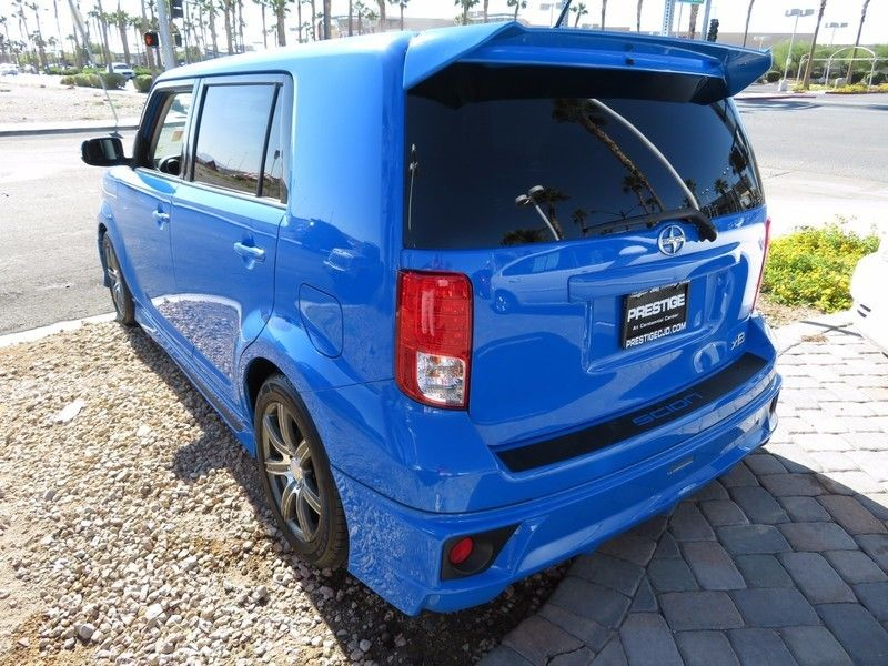 2011 Scion xB 5dr Wagon Automatic Release Series 8.0 - 16862617 - 6