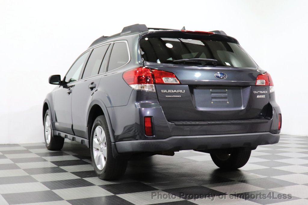 2011 Subaru Outback CERTIFIED OUTBACK LIMITED AWD HARMAN KARDON AUDIO - 18499851 - 9