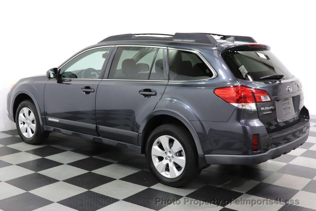 2011 Subaru Outback CERTIFIED OUTBACK LIMITED AWD HARMAN KARDON AUDIO - 18499851 - 21