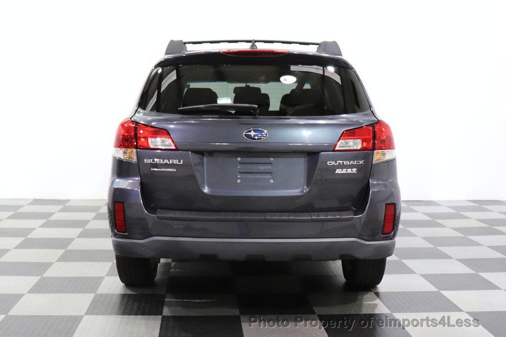 2011 Subaru Outback CERTIFIED OUTBACK LIMITED AWD HARMAN KARDON AUDIO - 18499851 - 22