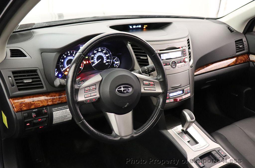 2011 Subaru Outback CERTIFIED OUTBACK LIMITED AWD HARMAN KARDON AUDIO - 18499851 - 24