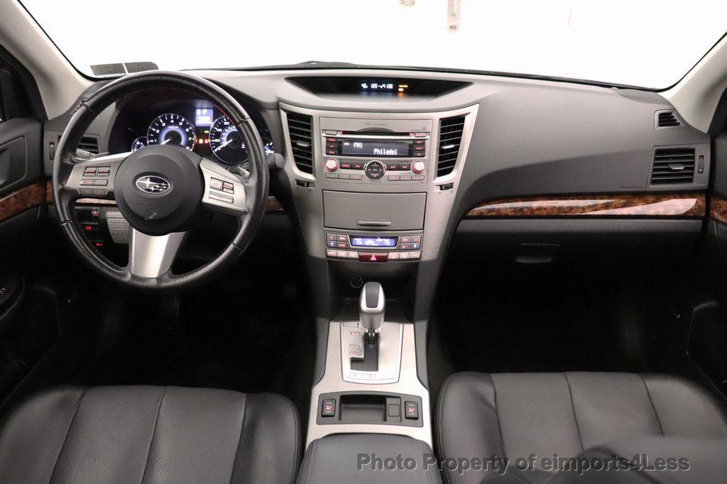 2011 Subaru Outback CERTIFIED OUTBACK LIMITED AWD HARMAN KARDON AUDIO - 18499851 - 25