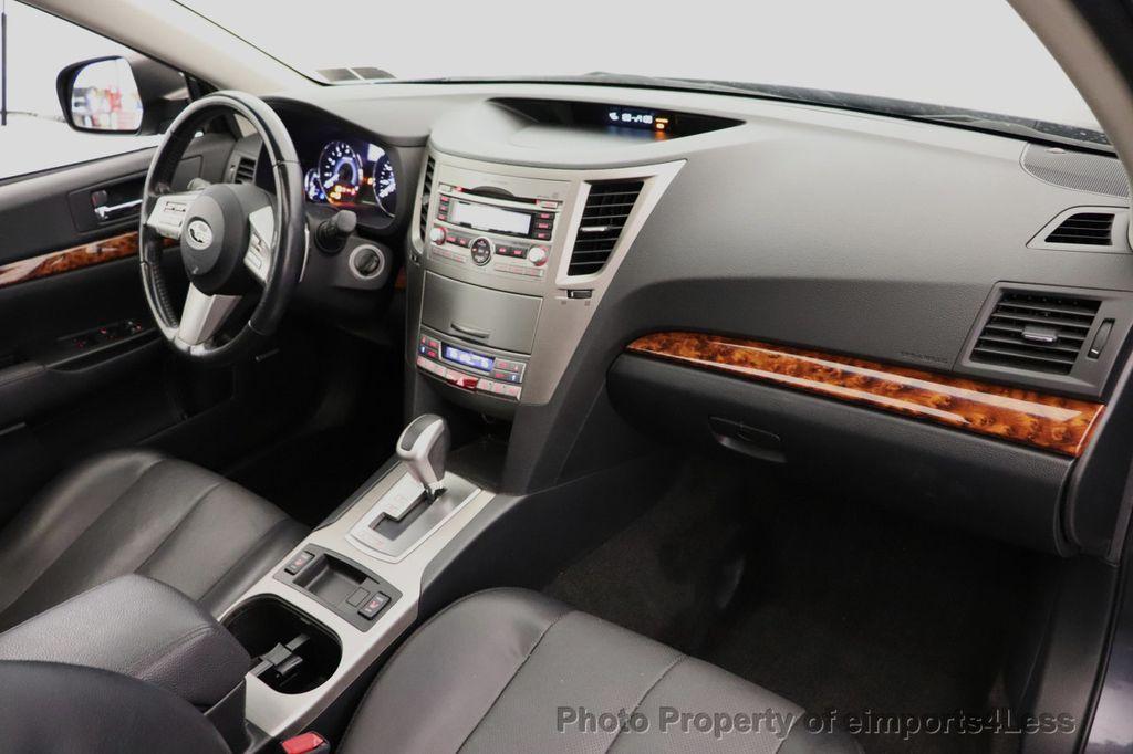 2011 Subaru Outback CERTIFIED OUTBACK LIMITED AWD HARMAN KARDON AUDIO - 18499851 - 26
