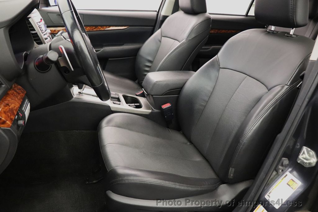 2011 Subaru Outback CERTIFIED OUTBACK LIMITED AWD HARMAN KARDON AUDIO - 18499851 - 29