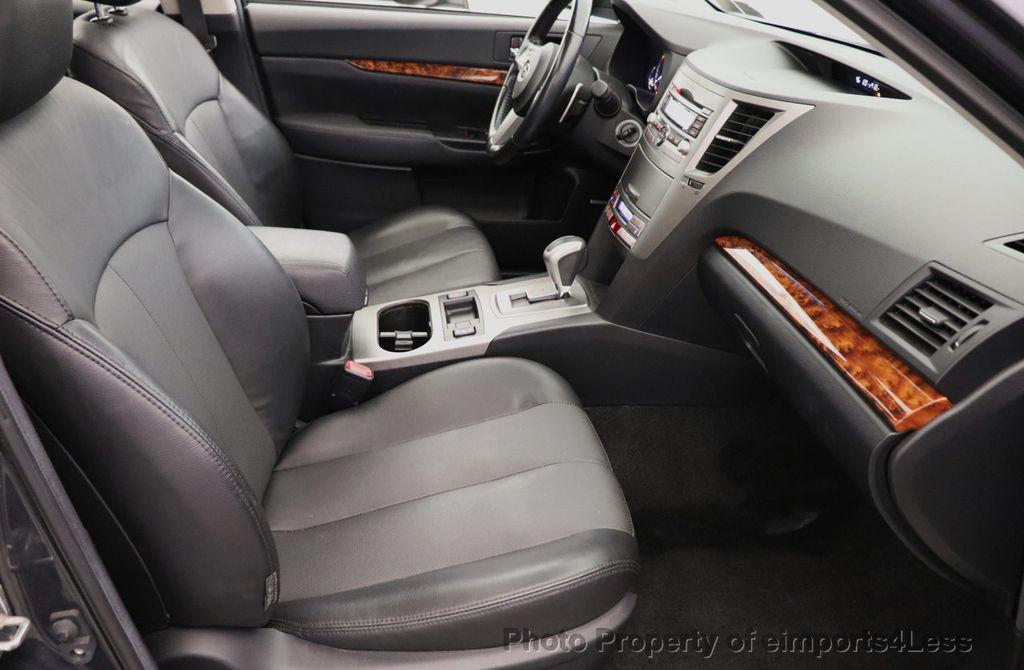 2011 Subaru Outback CERTIFIED OUTBACK LIMITED AWD HARMAN KARDON AUDIO - 18499851 - 35