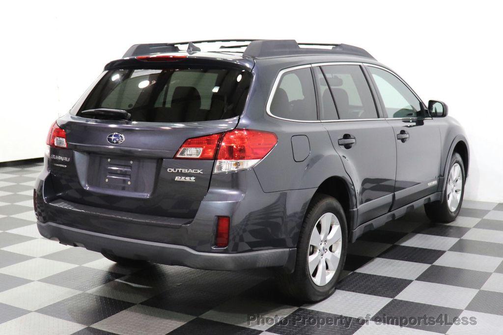 2011 Subaru Outback CERTIFIED OUTBACK LIMITED AWD HARMAN KARDON AUDIO - 18499851 - 41