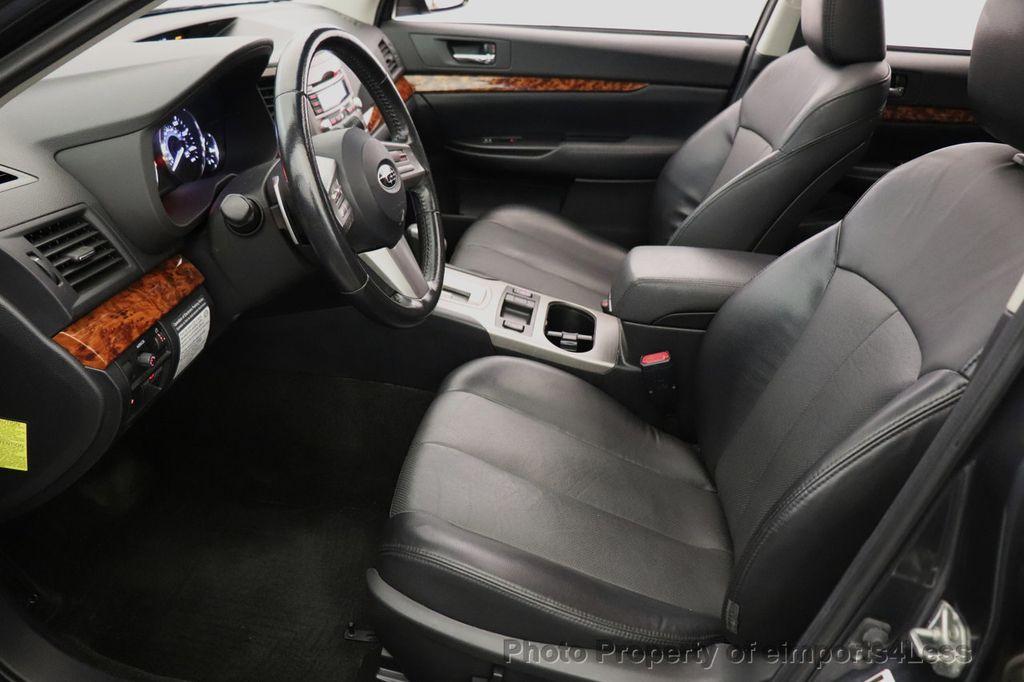 2011 Subaru Outback CERTIFIED OUTBACK LIMITED AWD HARMAN KARDON AUDIO - 18499851 - 42