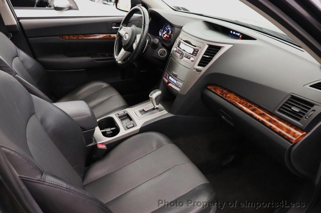 2011 Subaru Outback CERTIFIED OUTBACK LIMITED AWD HARMAN KARDON AUDIO - 18499851 - 43