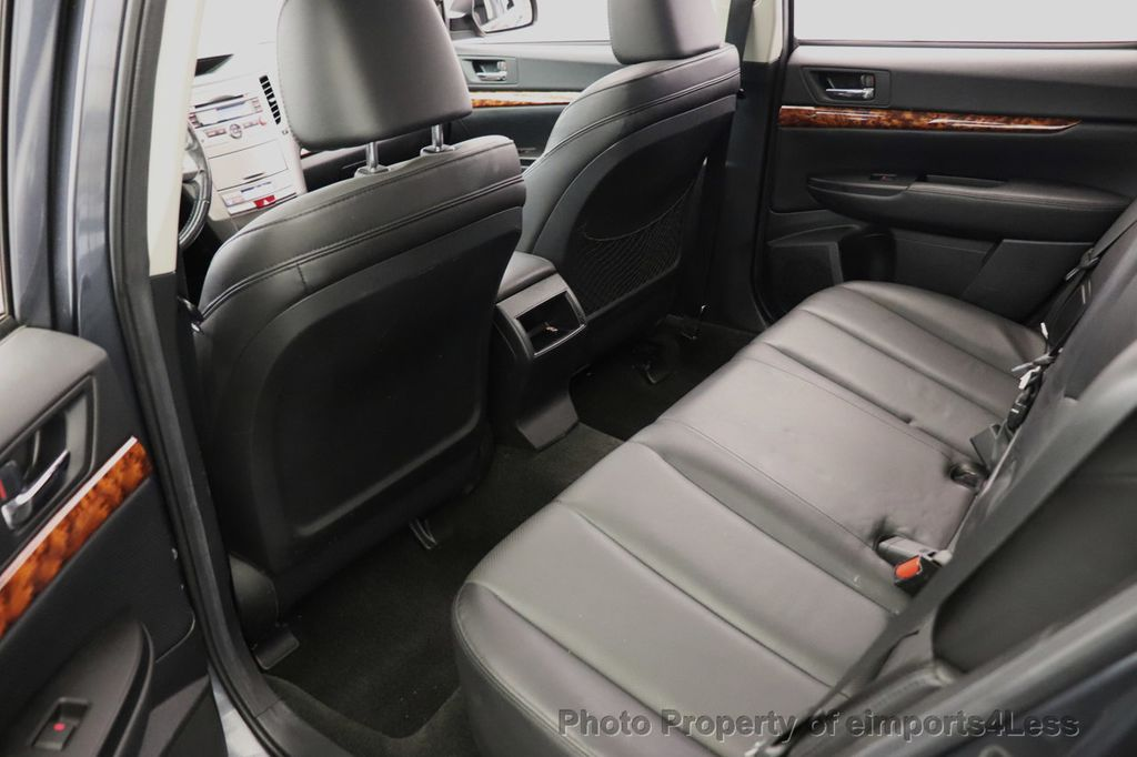 2011 Subaru Outback CERTIFIED OUTBACK LIMITED AWD HARMAN KARDON AUDIO - 18499851 - 44