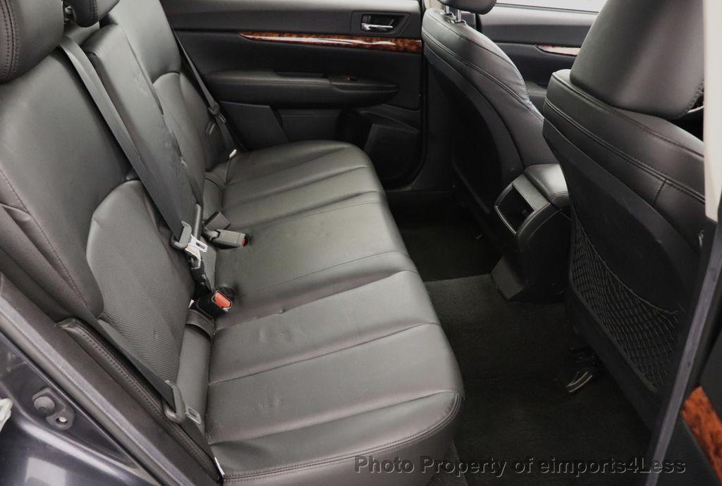 2011 Subaru Outback CERTIFIED OUTBACK LIMITED AWD HARMAN KARDON AUDIO - 18499851 - 45