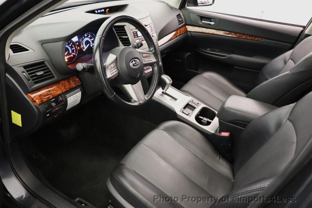 2011 Subaru Outback CERTIFIED OUTBACK LIMITED AWD HARMAN KARDON AUDIO - 18499851 - 5