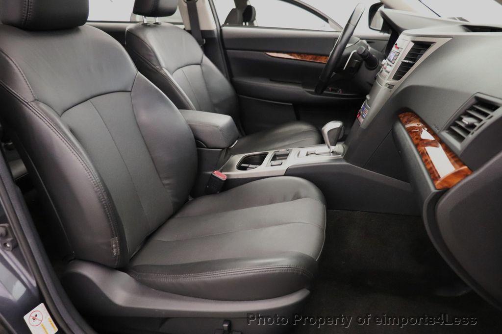 2011 Subaru Outback CERTIFIED OUTBACK LIMITED AWD HARMAN KARDON AUDIO - 18499851 - 6