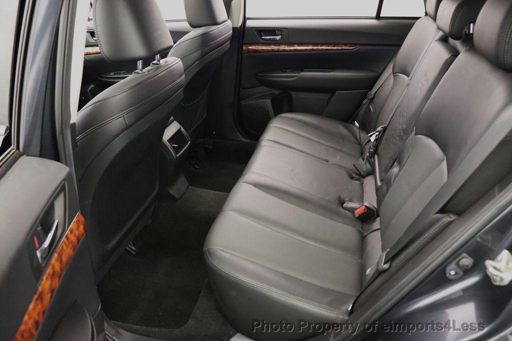 2011 Subaru Outback CERTIFIED OUTBACK LIMITED AWD HARMAN KARDON AUDIO - 18499851 - 7