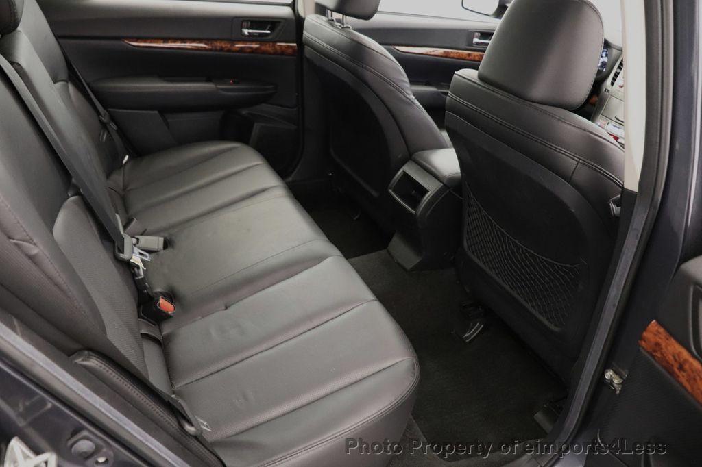 2011 Subaru Outback CERTIFIED OUTBACK LIMITED AWD HARMAN KARDON AUDIO - 18499851 - 8