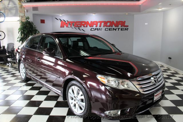 Used Toyota Avalon Lombard Il