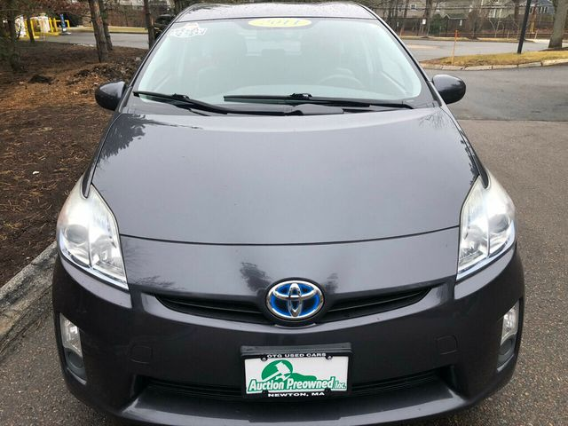 2011 Toyota Prius 5dr Hatchback I - Click to see full-size photo viewer