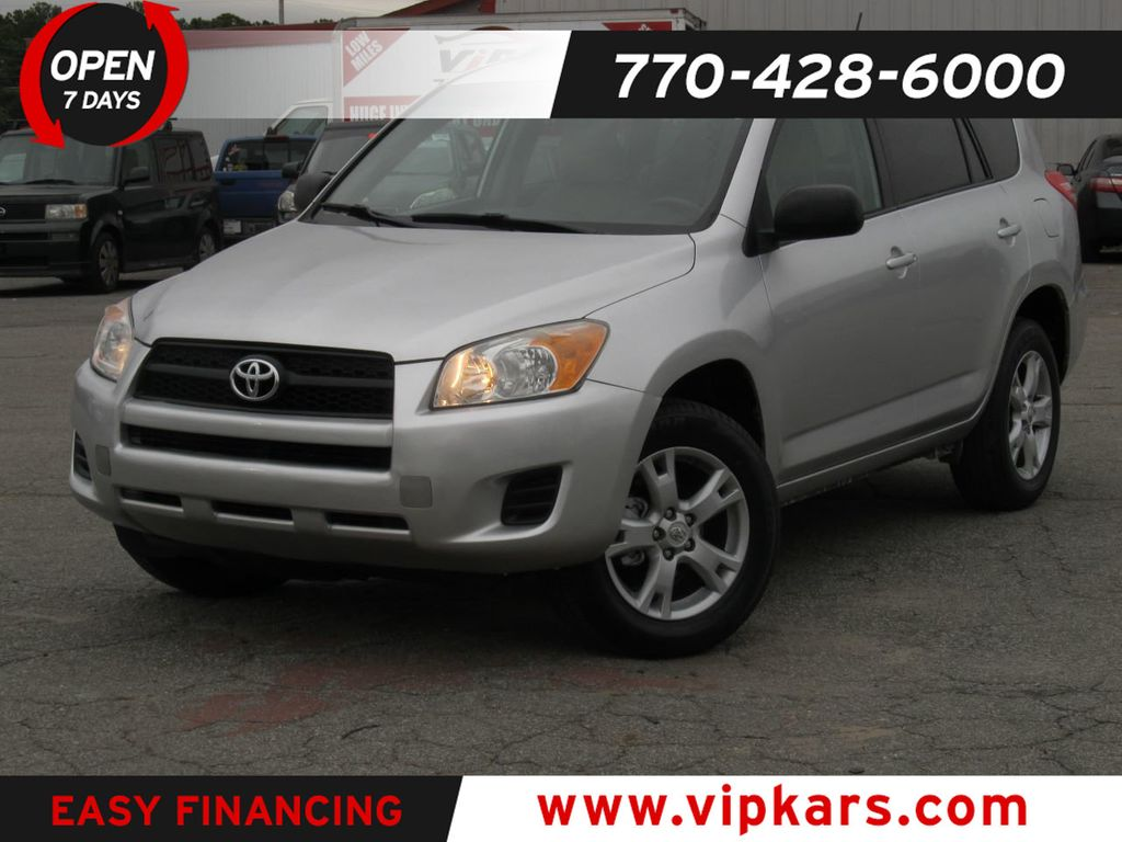 2011 Toyota RAV4 FWD 4dr 4-cyl 4-Speed Automatic - 18496041 - 0