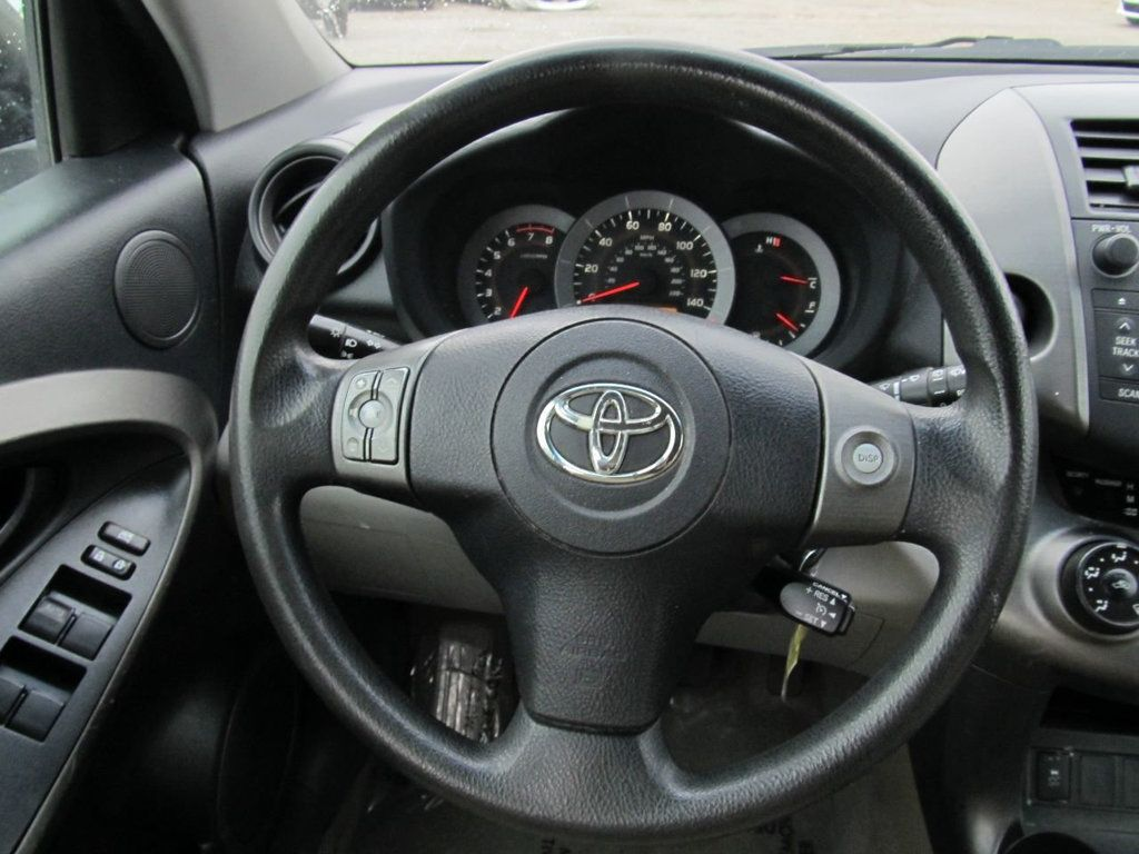 2011 Toyota RAV4 FWD 4dr 4-cyl 4-Speed Automatic - 18496041 - 13