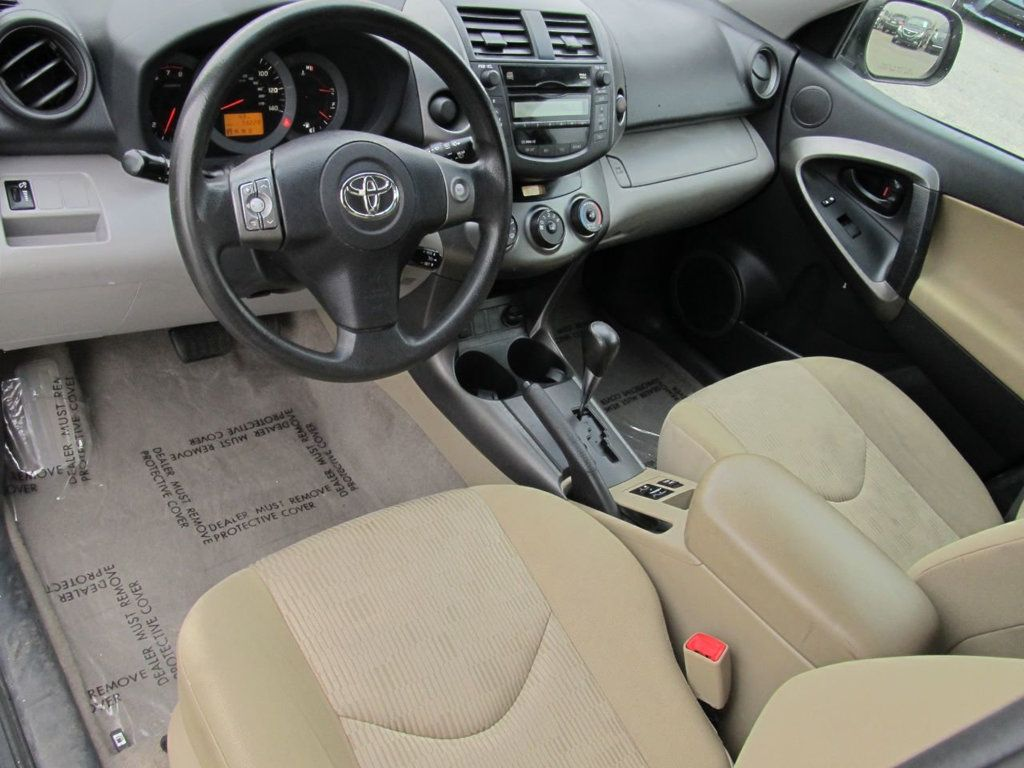 2011 Toyota RAV4 FWD 4dr 4-cyl 4-Speed Automatic - 18496041 - 15