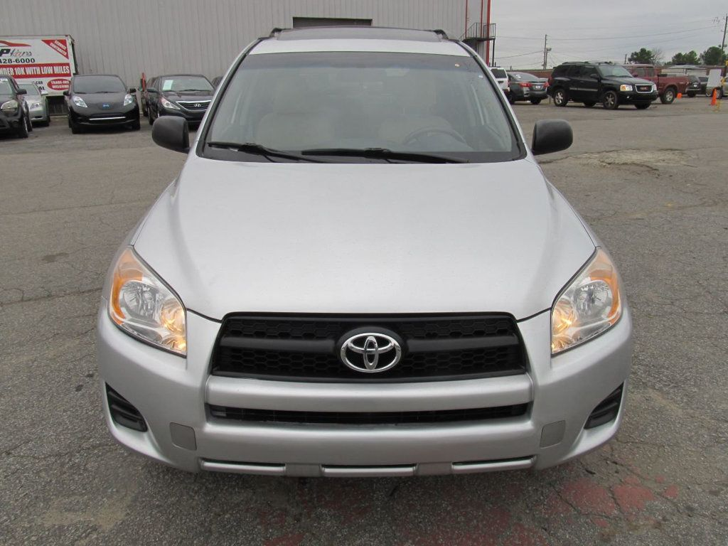 2011 Toyota RAV4 FWD 4dr 4-cyl 4-Speed Automatic - 18496041 - 1