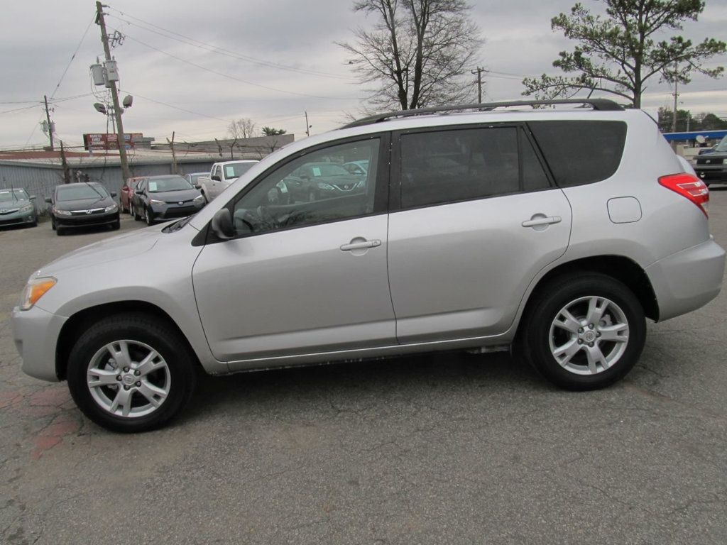 2011 Toyota RAV4 FWD 4dr 4-cyl 4-Speed Automatic - 18496041 - 3