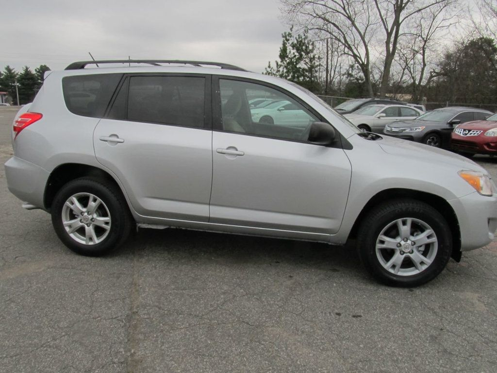 2011 Toyota RAV4 FWD 4dr 4-cyl 4-Speed Automatic - 18496041 - 5