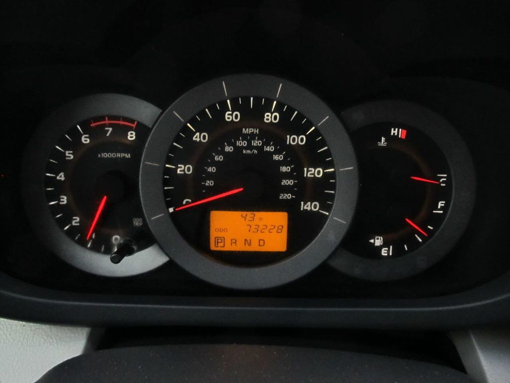 2011 Toyota RAV4 FWD 4dr 4-cyl 4-Speed Automatic - 18496041 - 6