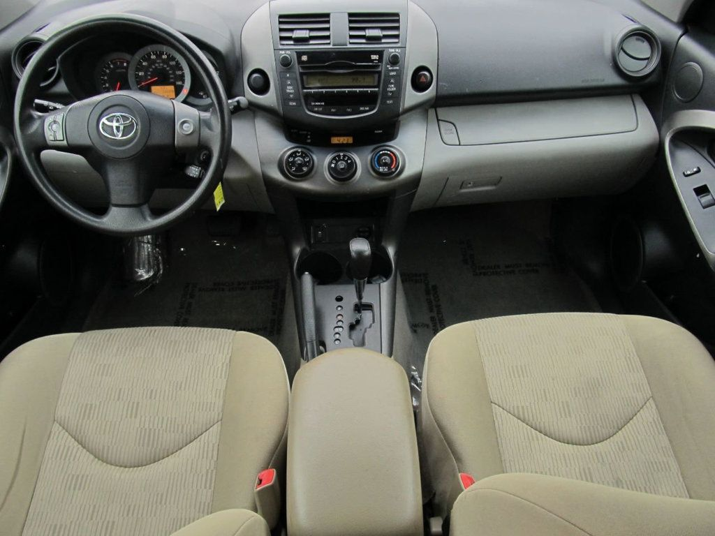 2011 Toyota RAV4 FWD 4dr 4-cyl 4-Speed Automatic - 18496041 - 7