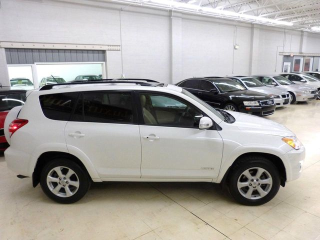 2011 used toyota rav4 limited at luxury automax serving chambersburg pa iid 11788765. Black Bedroom Furniture Sets. Home Design Ideas
