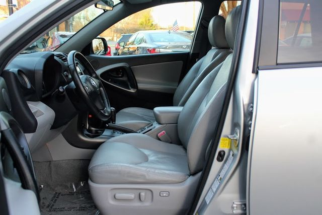 Toyota Frederick Md >> 2011 Used Toyota RAV4 LIMITED EDITION 4WD * HEATED SEATS ...