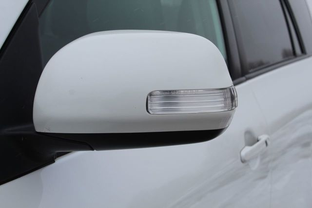 2011 Toyota RAV4 LIMITED LEATHER MOONROOF AWD  - Click to see full-size photo viewer