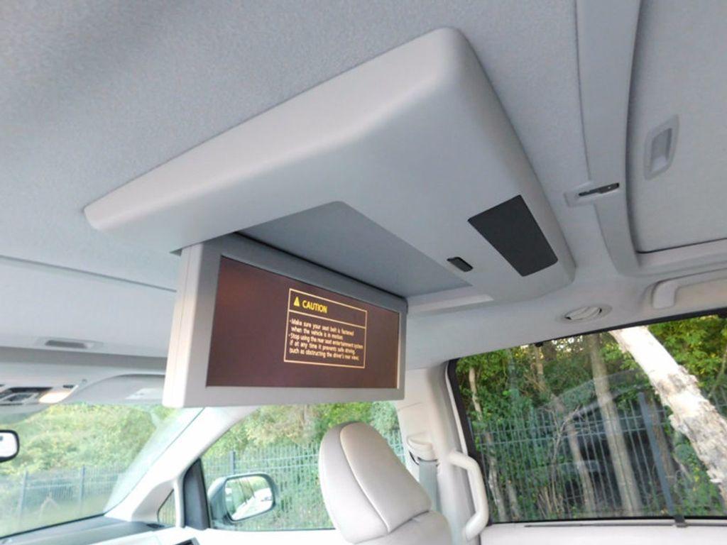 2011 toyota sienna 5dr 7 passenger van v6 ltd fwd 16793291 17