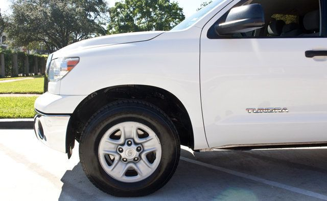 2011 Toyota Tundra Dbl 4.6L V8 6-Speed Automatic - 15645430 - 23