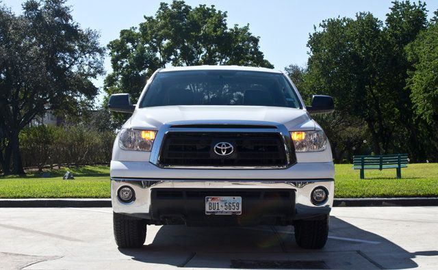 2011 Toyota Tundra Dbl 4.6L V8 6-Speed Automatic - 15645430 - 3
