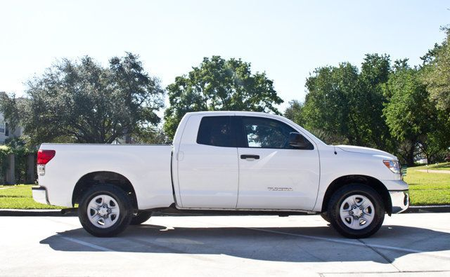 2011 Toyota Tundra Dbl 4.6L V8 6-Speed Automatic - 15645430 - 4