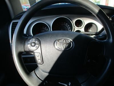 2011 Toyota Tundra Dbl 4.6L V8 6-Speed Automatic - Click to see full-size photo viewer