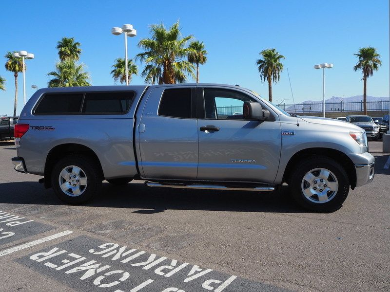 2011 Toyota Tundra Dbl 5.7L V8 6-Speed Automatic - 17888165 - 3