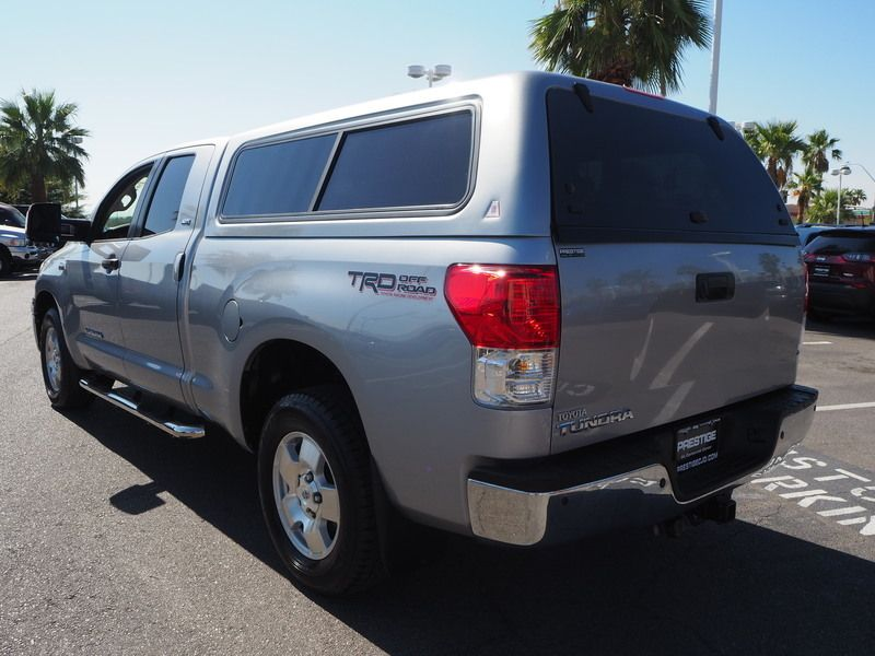 2011 Toyota Tundra Dbl 5.7L V8 6-Speed Automatic - 17888165 - 8