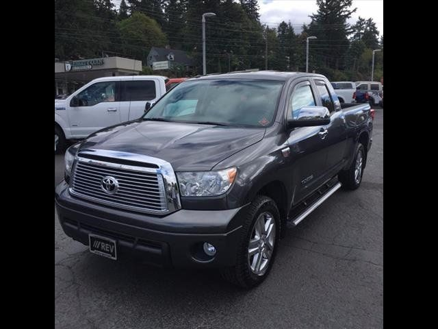 2011 Toyota Tundra Dbl 5.7L V8 6-Speed Automatic LTD - 16790090 - 0