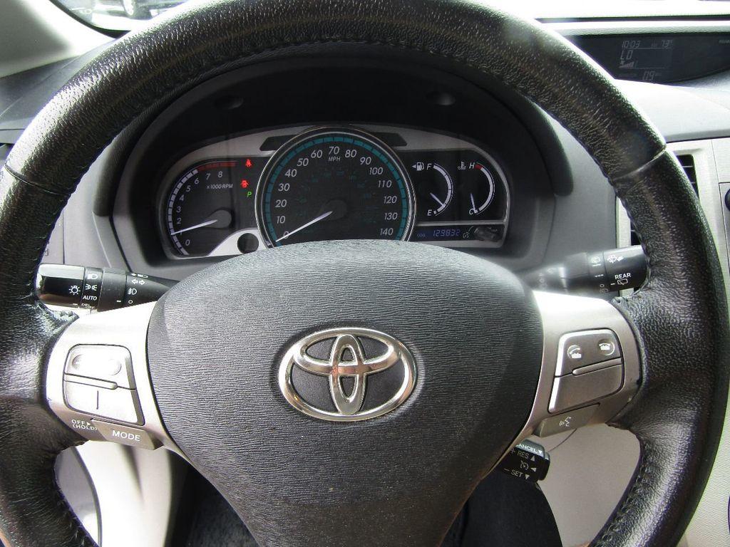 2011 Toyota Venza 4dr Wagon V6 FWD - 17796689 - 14
