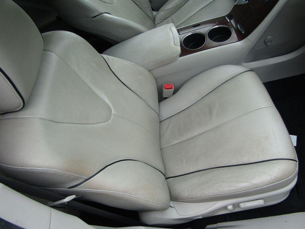 2011 Toyota Venza 4dr Wagon V6 FWD - 17796689 - 24