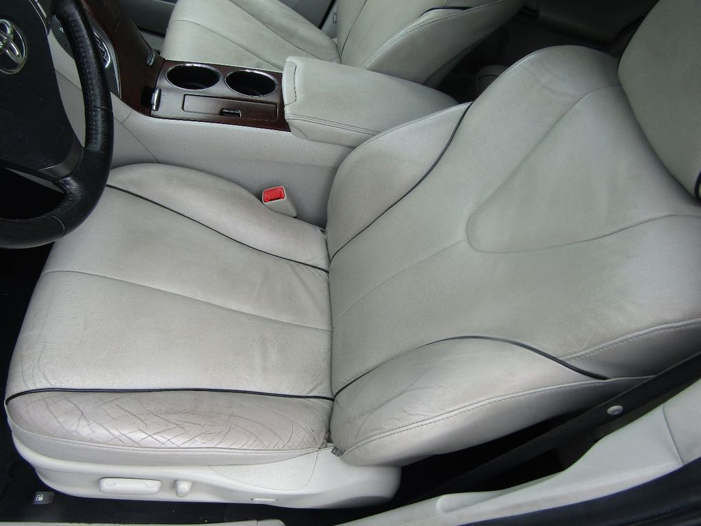 2011 Toyota Venza 4dr Wagon V6 FWD - 17796689 - 25