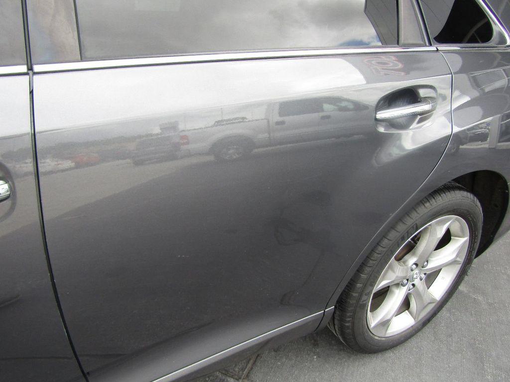 2011 Toyota Venza 4dr Wagon V6 FWD - 17796689 - 35