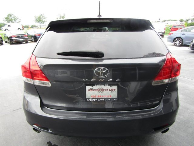 2011 Used Toyota Venza 4dr Wagon V6 FWD at The Internet Car Lot Serving  Omaha, NE, IID 17796689